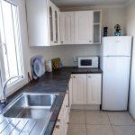 Garden Apartment, Kitchen