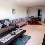 Garden Apartment, Lounge