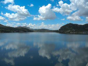 Ardales Lakes